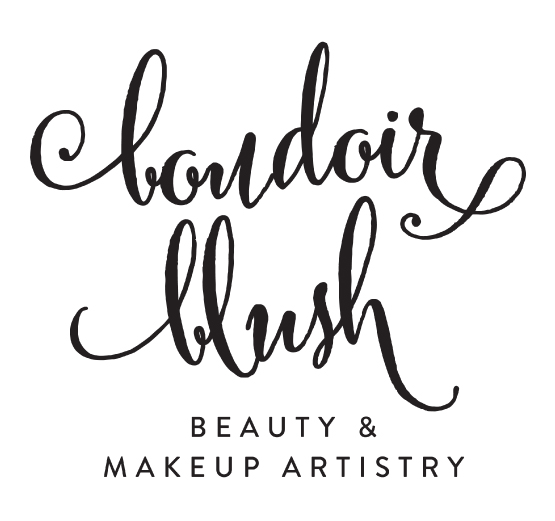 Boudoir Blush Beauty and Makeup - Bridal makeup and beauty treatments on the Sunshine Coast, Queensland