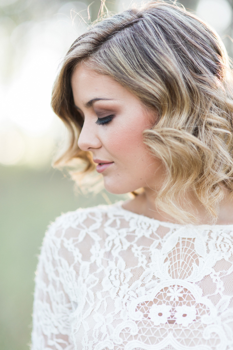 Wedding Makeup on the Sunshine Coast